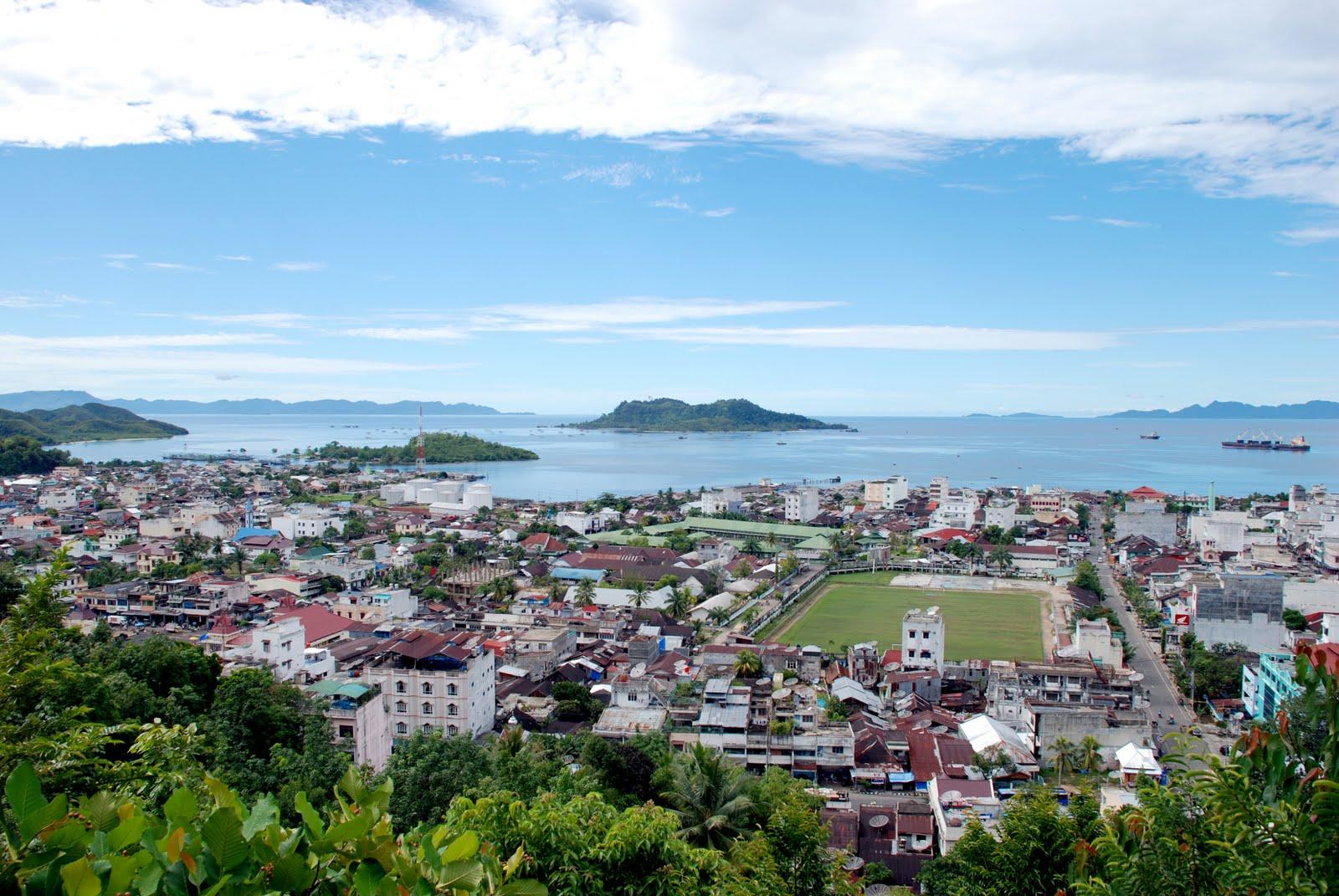 Sibolga Indonesia  city photo : kota sibolga adalah salah satu kota di sumatera utara indonesia luas ...